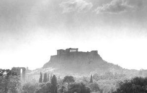 Παρατηρήσεις νέφωσης στην Αθήνα από το ιστορικό κλιματικό αρχείο του…