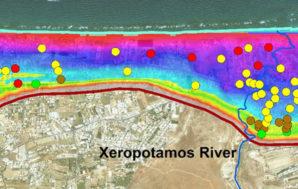 Μέθοδος υπολογισμού του κόστους των κτηριακών βλαβών λόγω ισχυρού τσουνάμι…