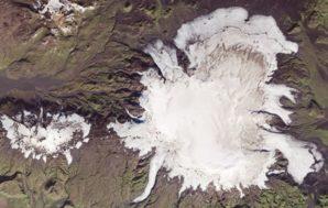 Το 'μυστικό' ενός επικίνδυνου ηφαιστείου στην Ισλανδία