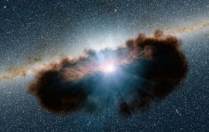 Αστροφυσική Υψηλών Ενεργειών