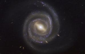 Πώς οι ενεργές υπερμεγέθεις μαύρες τρύπες επηρεάζουν το ρυθμό της…
