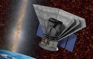 SPHEREx: Νέα σημαντική διαστημική αποστολή της NASA