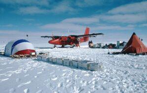 Εξόρυξη του αρχαιότερου πυρήνα πάγου στην Ανταρκτική
