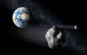 """Αστεροειδής """"2019 ΟΚ"""""""