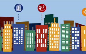 Έξυπνες πόλεις, Παρατηρήσεις Γης και ανθεκτικότητα σε ατμοσφαιρική ρύπανση, καταστροφές…