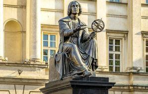 Αναγέννηση και αστρονομία: Νικόλαος Κοπέρνικος