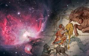 Αστερισμοί και Ελληνική Μυθολογία