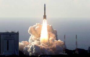 Επιτυχής εκτόξευση για τη διαστημική αποστολή 'Ελπίδα' των Ηνωμένων Αραβικών…