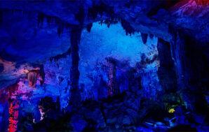 Σπήλαια ιδιαίτερης ομορφιάς, ιστορίας και … μυθολογίας